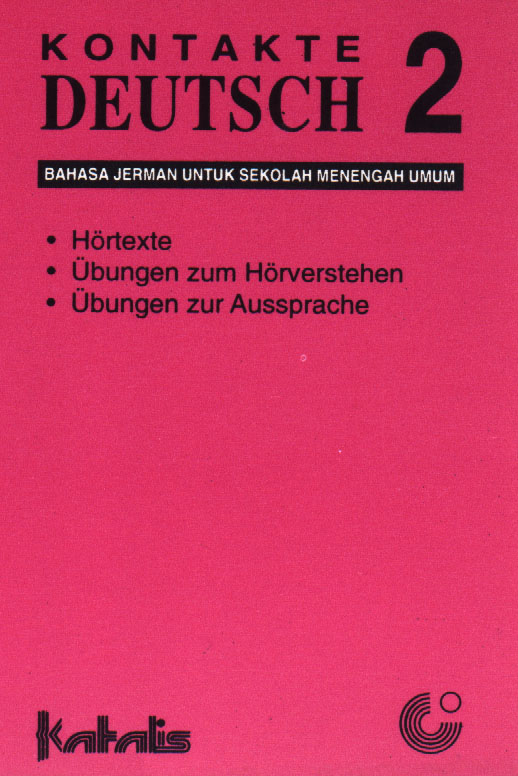Kontakte Deutsch 2, Kaset