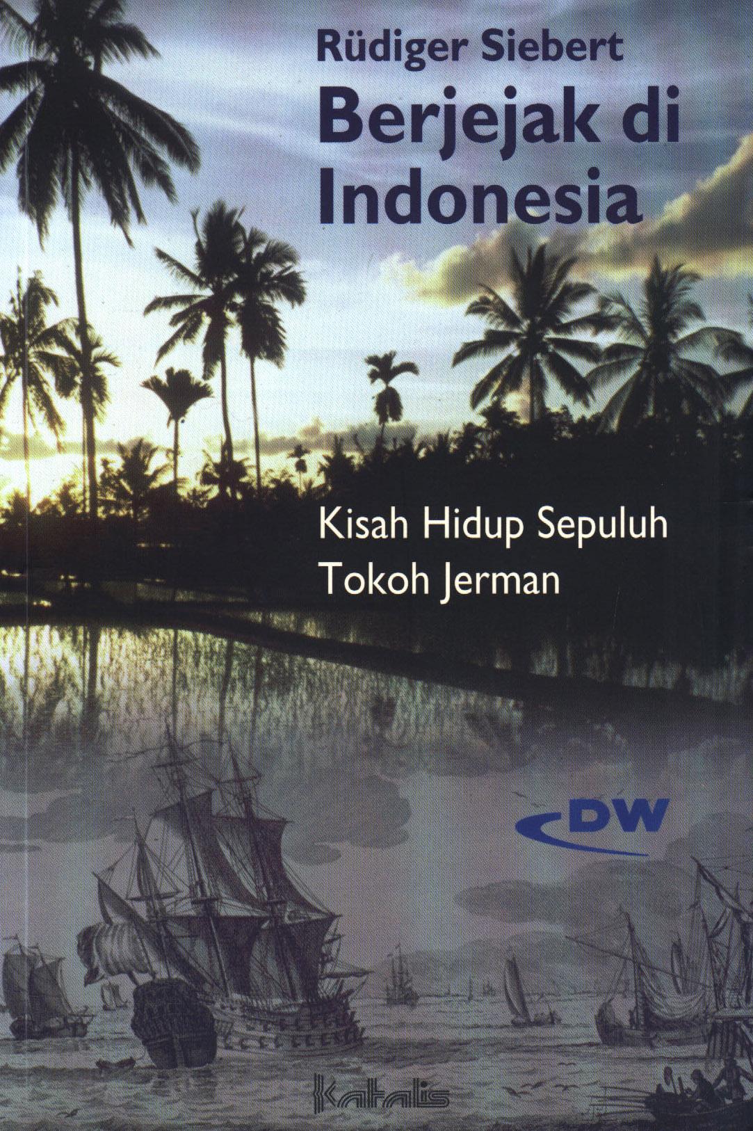 Berjejak di Indonesia